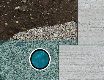 Drain Tile Systems On The Foundation Exterior Pros And Cons Of Repairing Your Wet Basement